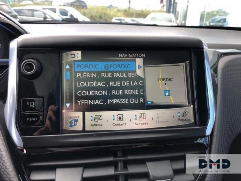 Peugeot 2008 1.6 E-hdi92 Fap Féline Cuivre - Visuel #15