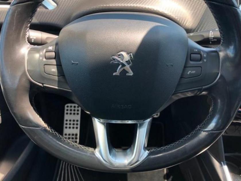 Peugeot 2008 1.6 E-hdi92 Fap Féline Cuivre - Visuel #8