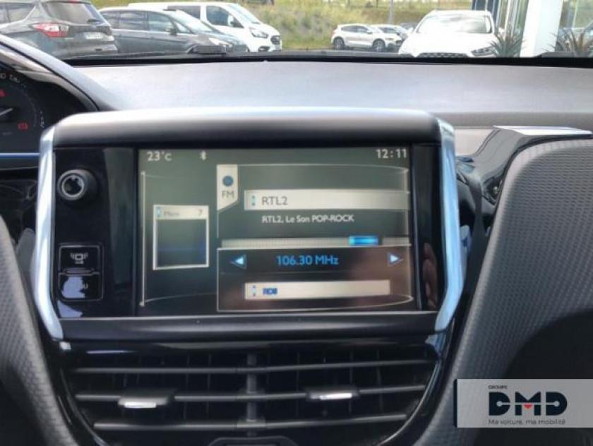 Peugeot 2008 1.6 E-hdi92 Fap Féline Cuivre - Visuel #6