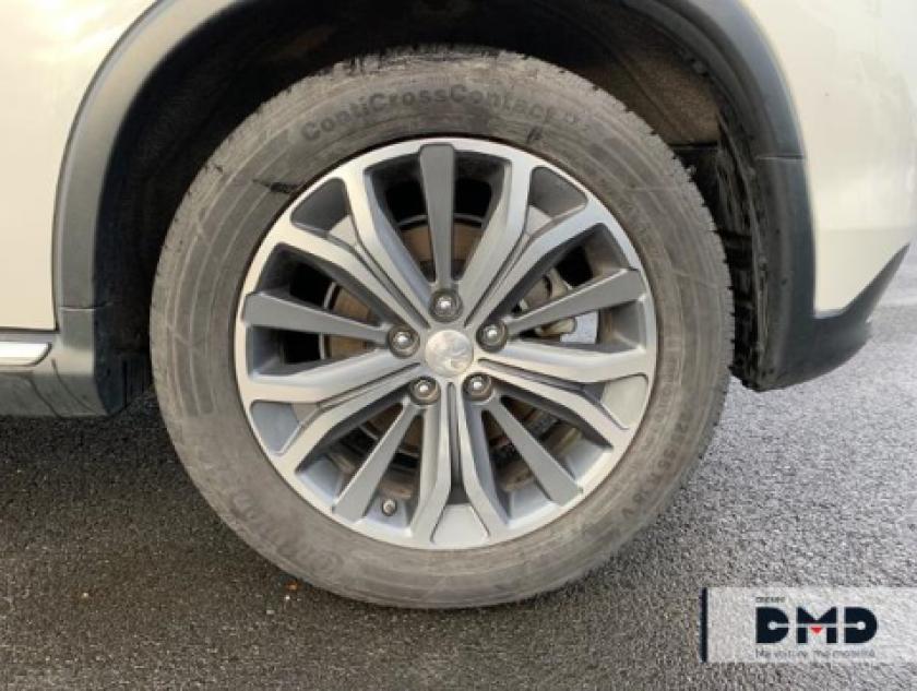 Peugeot 4008 1.6 Hdi115 Style Stt E6 - Visuel #13