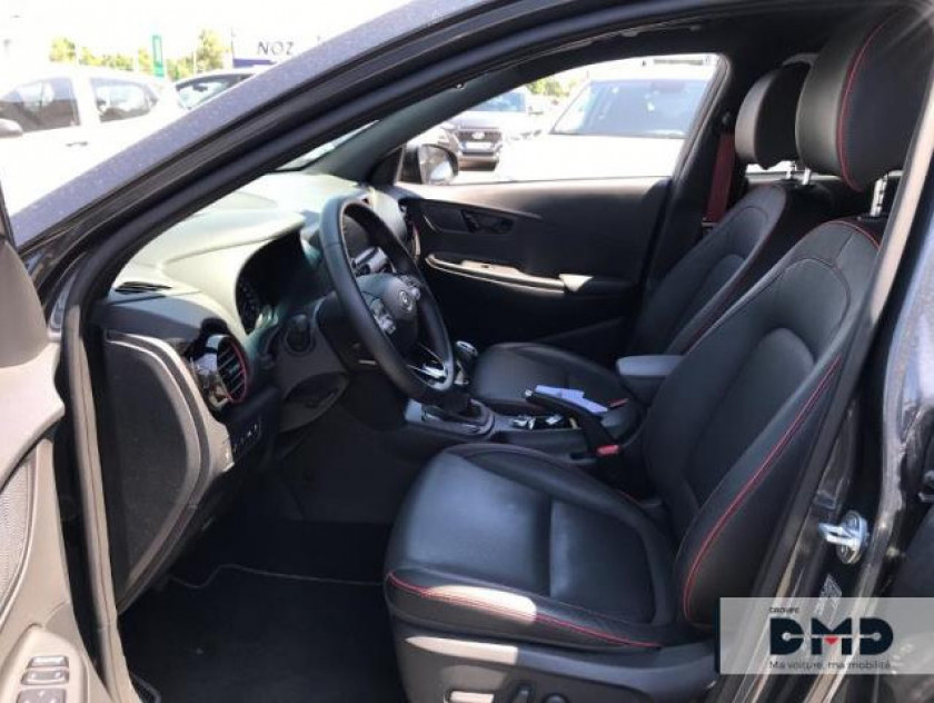 Hyundai Kona 1.0 T-gdi 120ch Fap Executive - Visuel #9