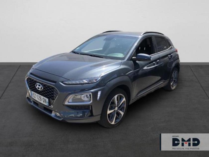 Hyundai Kona 1.0 T-gdi 120ch Fap Executive - Visuel #1
