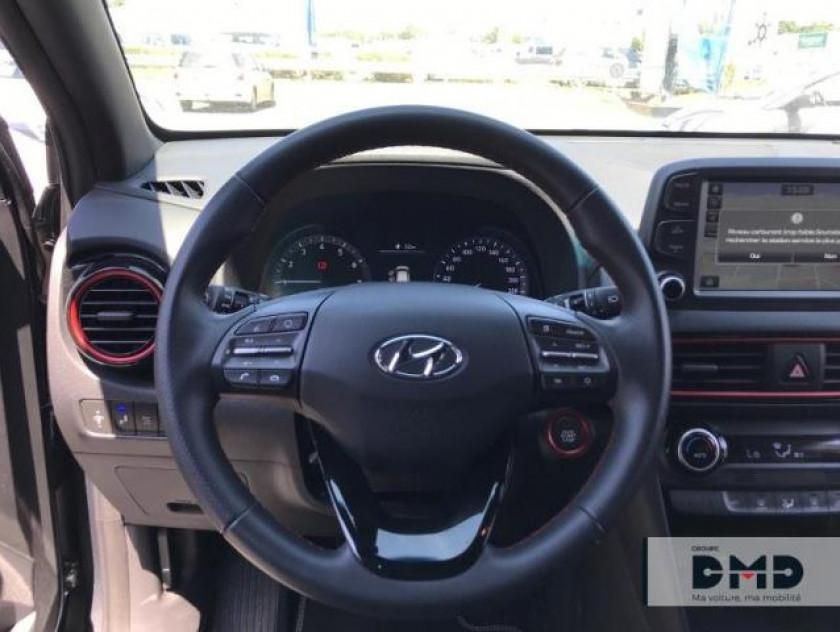 Hyundai Kona 1.0 T-gdi 120ch Fap Executive - Visuel #7