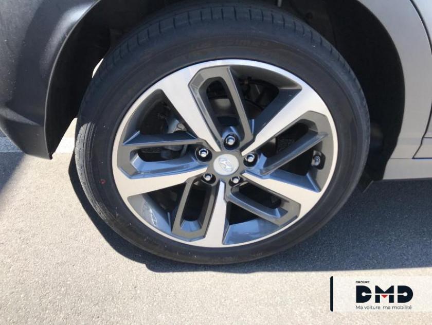 Hyundai Kona 1.0 T-gdi 120ch Fap Executive - Visuel #13
