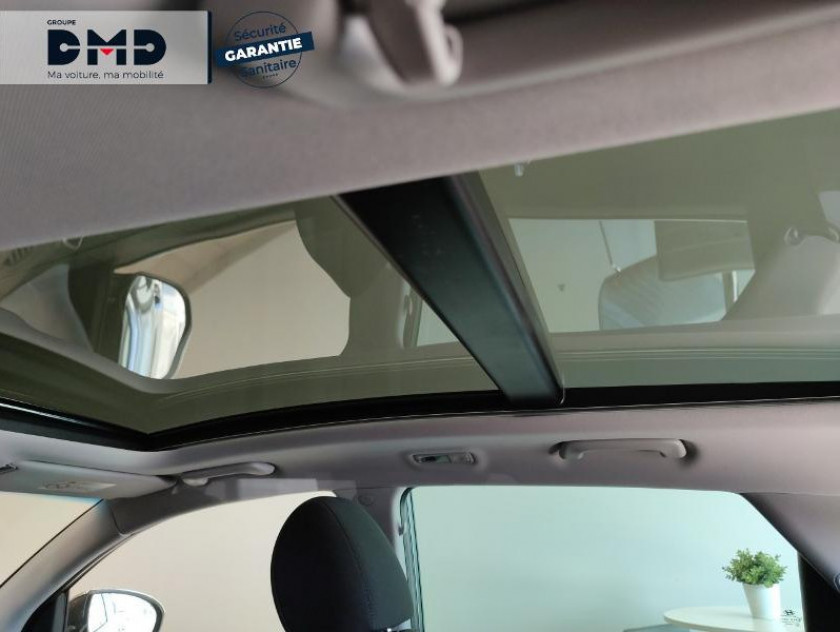Hyundai Tucson 1.6 Crdi 136ch Premium Dct-7 - Visuel #14
