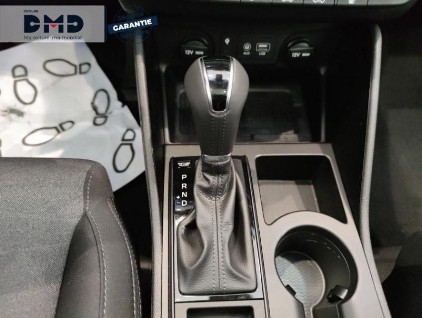 Hyundai Tucson 1.6 Crdi 136ch Premium Dct-7 - Visuel #8