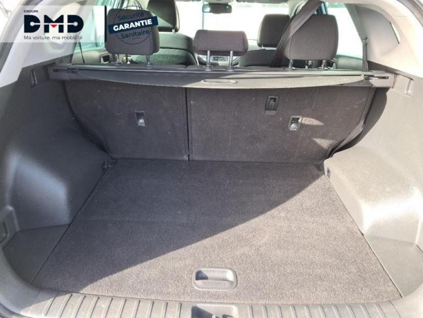 Hyundai Tucson 1.7 Crdi 115ch Creative 2wd - Visuel #12