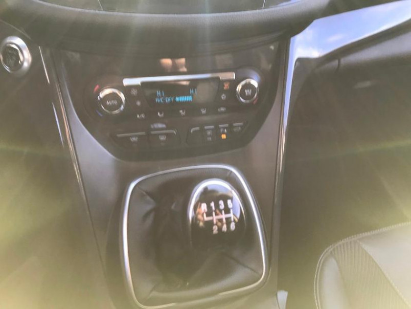 Ford Kuga 2.0 Tdci 140ch Fap Sport Platinium - Visuel #15