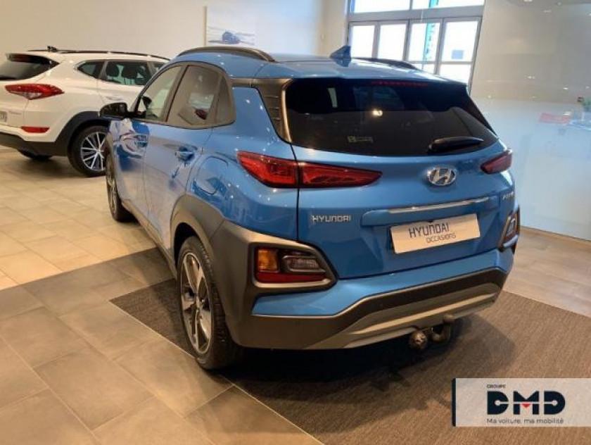 Hyundai Kona 1.0 T-gdi 120ch Executive - Visuel #3