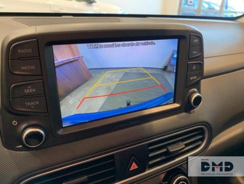 Hyundai Kona 1.0 T-gdi 120ch Executive - Visuel #14