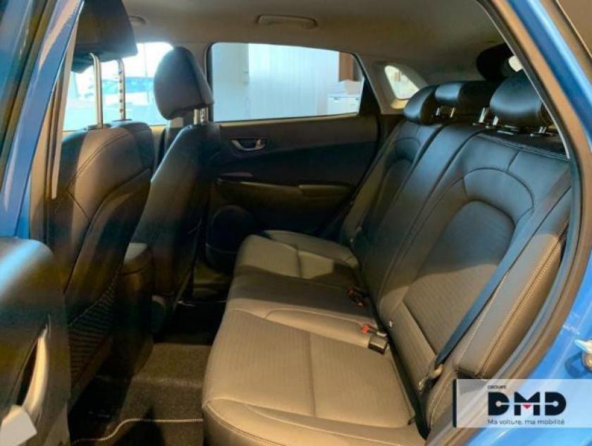 Hyundai Kona 1.0 T-gdi 120ch Executive - Visuel #10