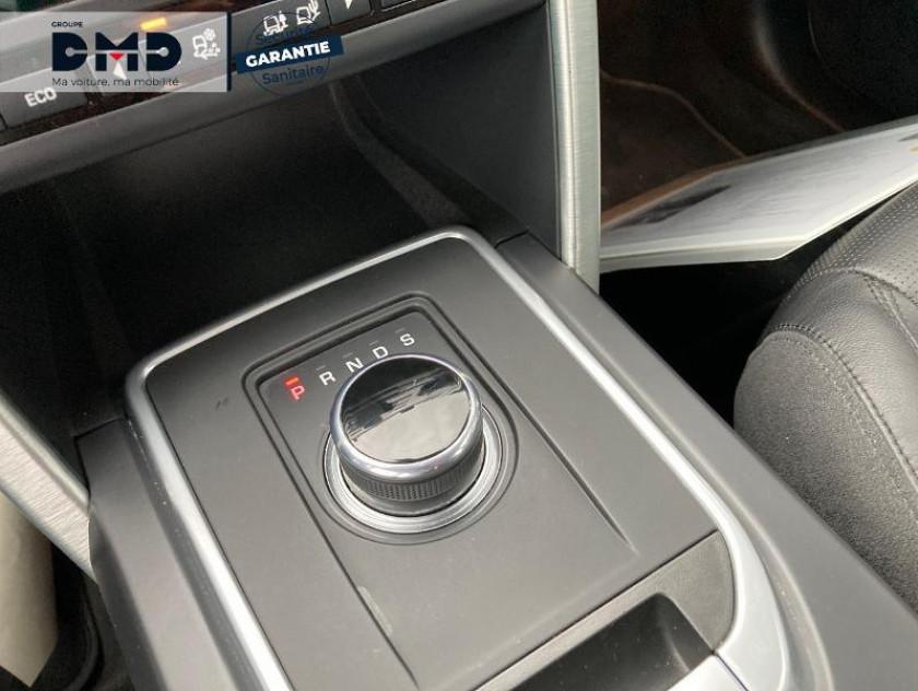 Land Rover Discovery Sport 2.0 Td4 180ch Awd Se Bva Mark Ii - Visuel #8