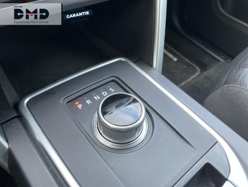 Land Rover Discovery Sport 2.0 Td4 180ch Awd Hse Bva Mark Ii - Visuel #8