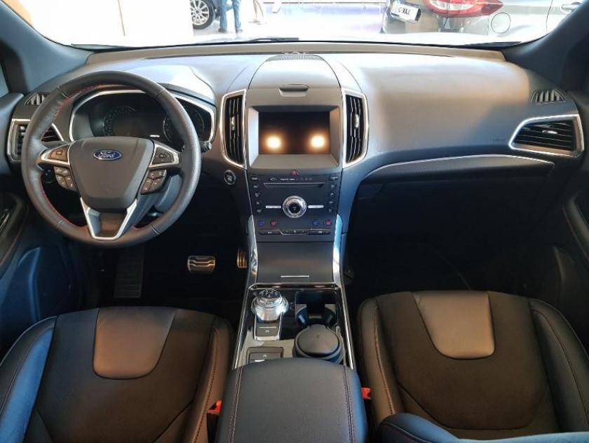 Ford Edge 2.0 Ecoblue 238ch St-line I-awd Bva8 - Visuel #2