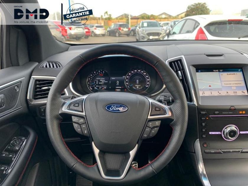 Ford Edge 2.0 Ecoblue 238ch St-line I-awd Bva8 - Visuel #7