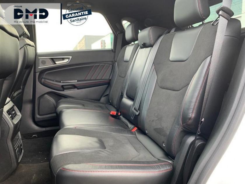 Ford Edge 2.0 Ecoblue 238ch St-line I-awd Bva8 - Visuel #10