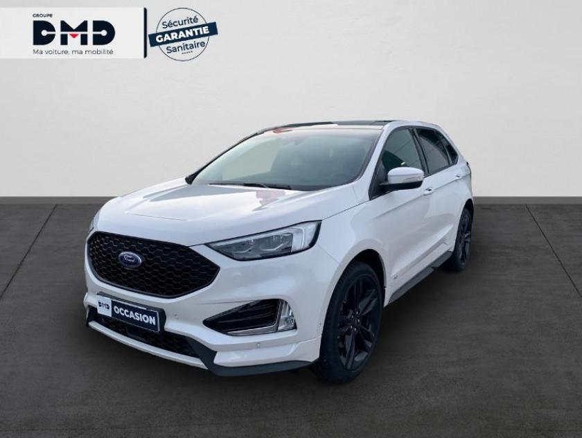 Ford Edge 2.0 Ecoblue 238ch St-line I-awd Bva8 - Visuel #1