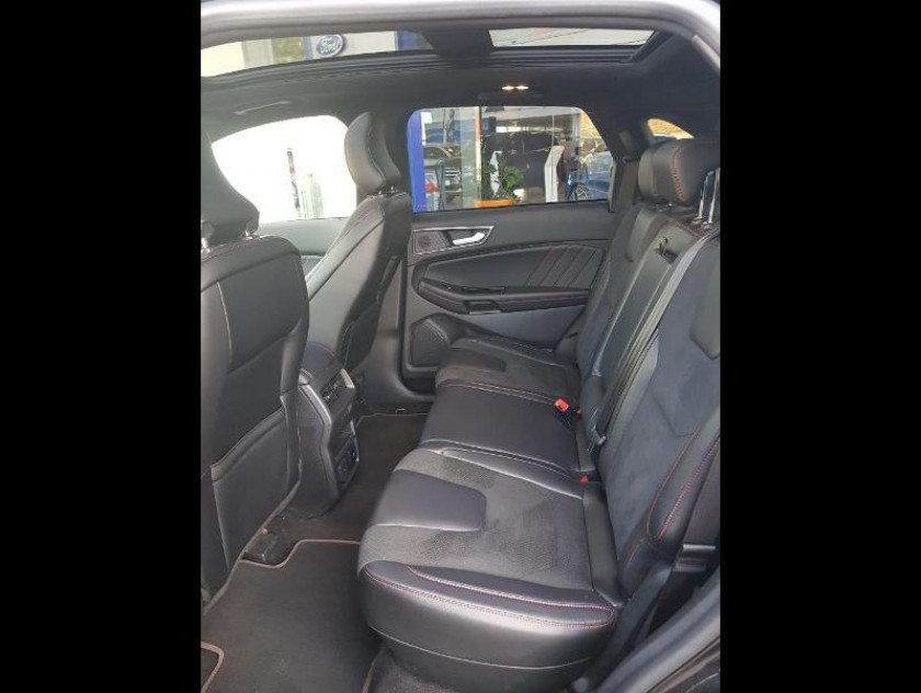 Ford Edge 2.0 Ecoblue 238ch St-line I-awd Bva8 - Visuel #9