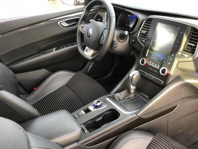 Renault Talisman 1.6 Dci 160ch Energy Intens Edc - Visuel #2