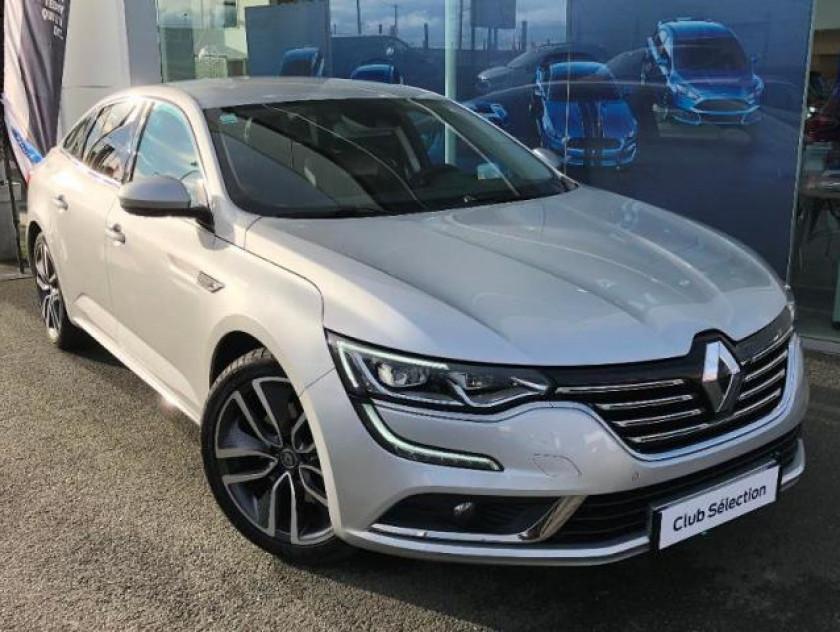 Renault Talisman 1.6 Dci 160ch Energy Intens Edc - Visuel #1