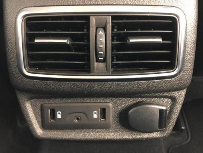 Renault Talisman 1.6 Dci 160ch Energy Intens Edc - Visuel #7