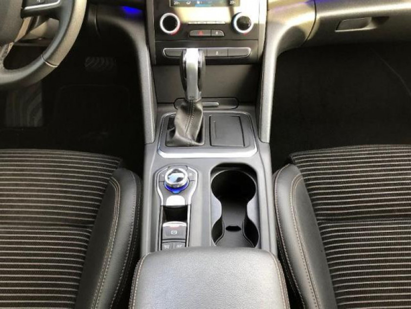 Renault Talisman 1.6 Dci 160ch Energy Intens Edc - Visuel #6