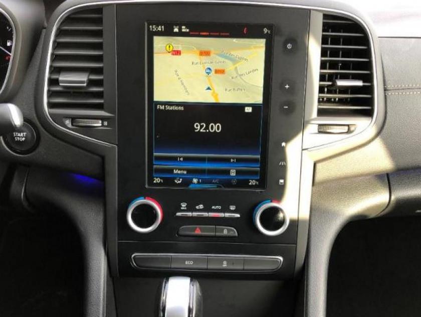 Renault Talisman 1.6 Dci 160ch Energy Intens Edc - Visuel #5