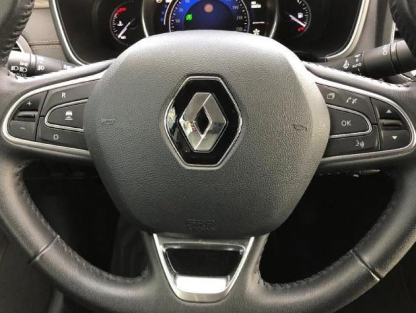 Renault Talisman 1.6 Dci 160ch Energy Intens Edc - Visuel #8