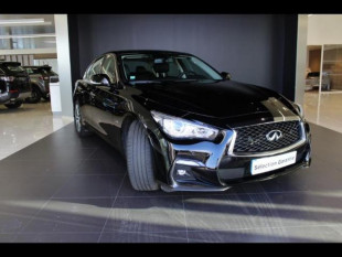 Infiniti Q50 Q50 2.2d 2wd 7at Sport Tech