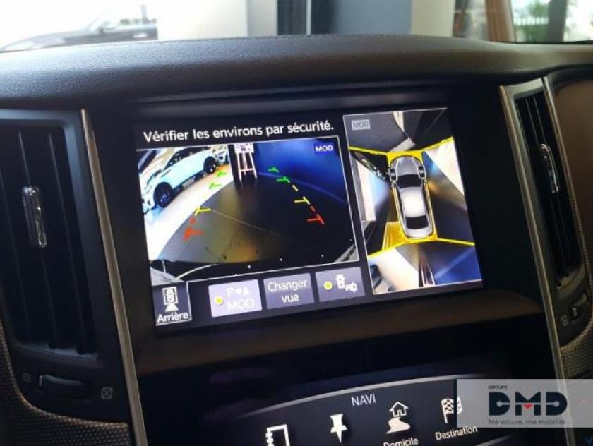 Infiniti Q50 2.2d 170ch Sport Tech Bva - Visuel #16