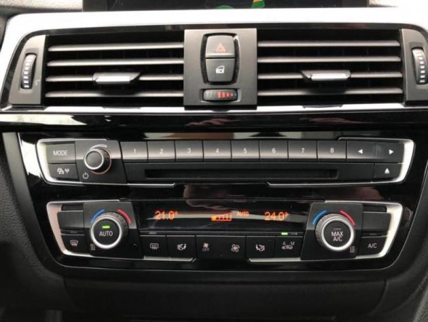 Bmw Serie 4 Coupe 420da Xdrive 184ch Sport - Visuel #9
