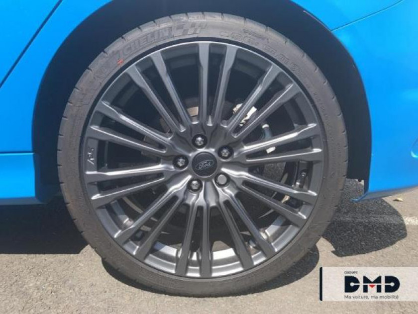 Ford Focus 2.3 Ecoboost 350ch Stop&start Rs - Visuel #10