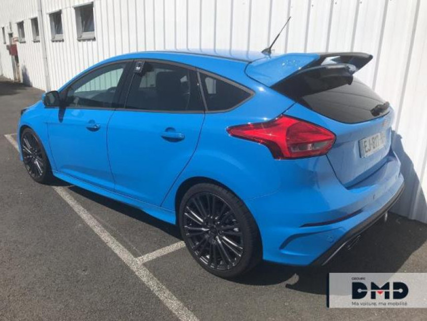 Ford Focus 2.3 Ecoboost 350ch Stop&start Rs - Visuel #3