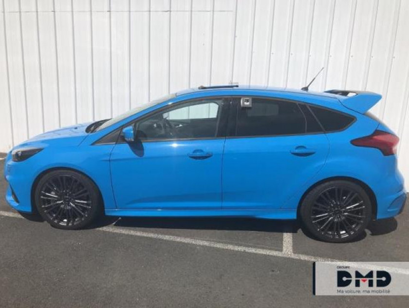 Ford Focus 2.3 Ecoboost 350ch Stop&start Rs - Visuel #2