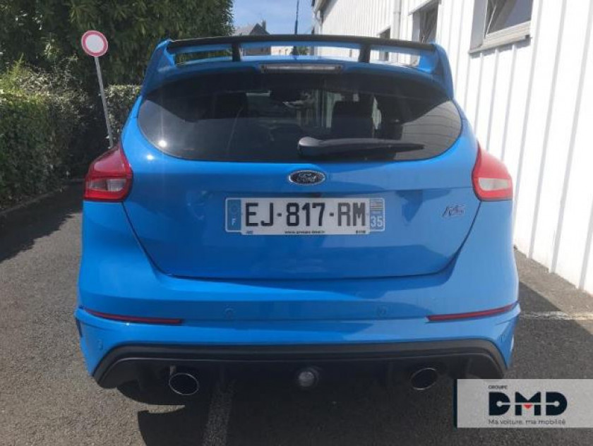 Ford Focus 2.3 Ecoboost 350ch Stop&start Rs - Visuel #20