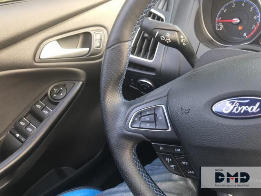 Ford Focus 2.3 Ecoboost 350ch Stop&start Rs - Visuel #13