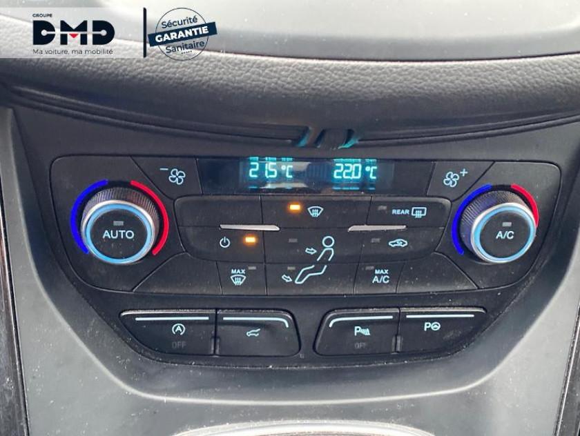 Ford Kuga 1.5 Tdci 120ch Stop&start Titanium 4x2 - Visuel #15