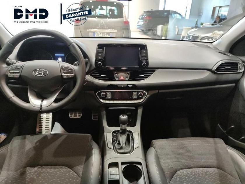 Hyundai I30 Fastback 1.4 T-gdi 140ch Creative Dct-7 Euro6d-t - Visuel #5