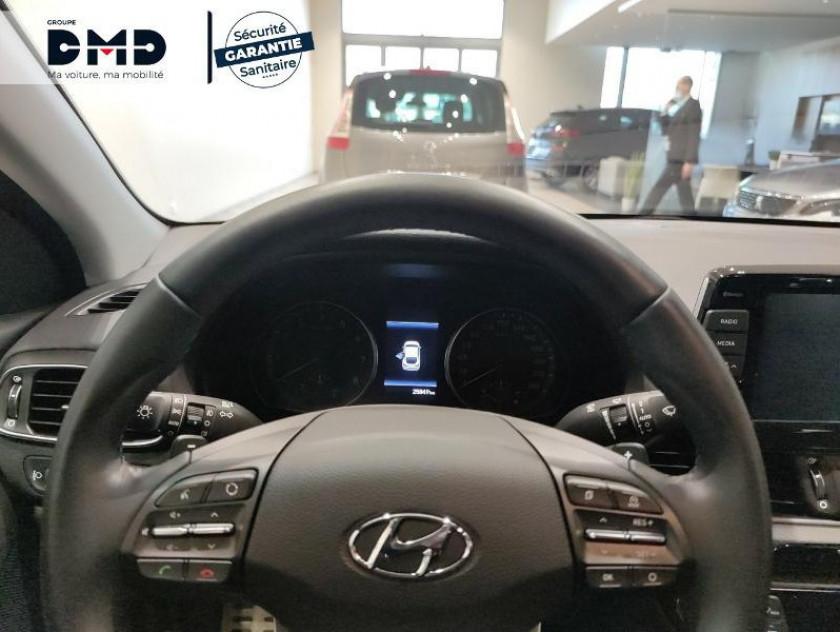 Hyundai I30 Fastback 1.4 T-gdi 140ch Creative Dct-7 Euro6d-t - Visuel #7