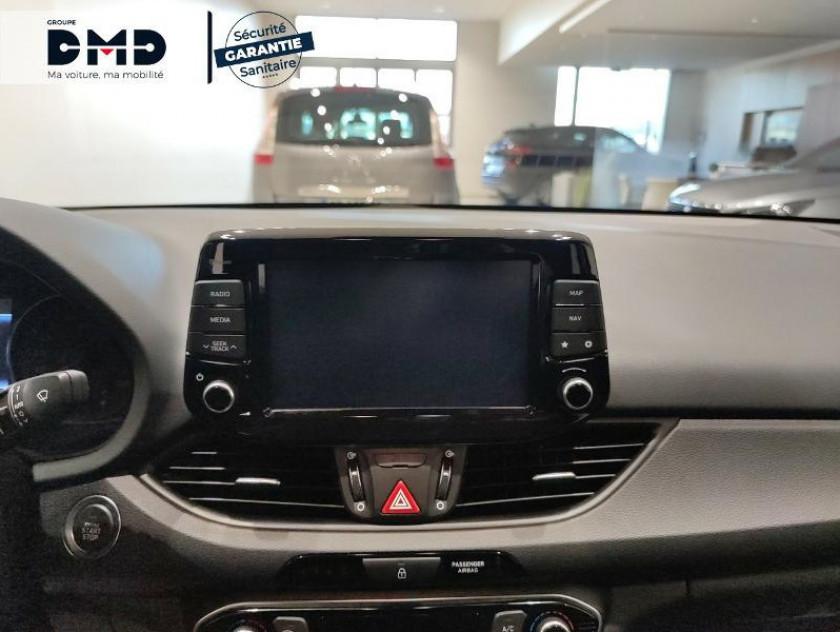 Hyundai I30 Fastback 1.4 T-gdi 140ch Creative Dct-7 Euro6d-t - Visuel #6