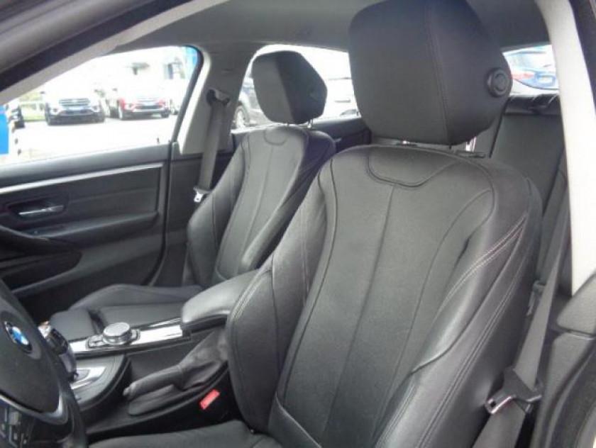 Bmw Serie 4 Gran Coupe 420da 184ch Luxury - Visuel #10
