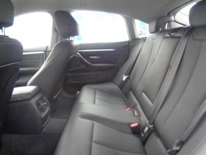 Bmw Serie 4 Gran Coupe 420da 184ch Luxury - Visuel #12