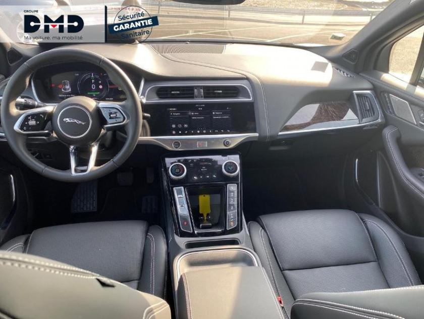 Jaguar I-pace Ev400 Hse Awd - Visuel #5