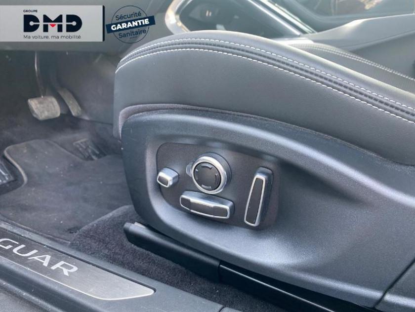 Jaguar I-pace Ev400 Hse Awd - Visuel #15