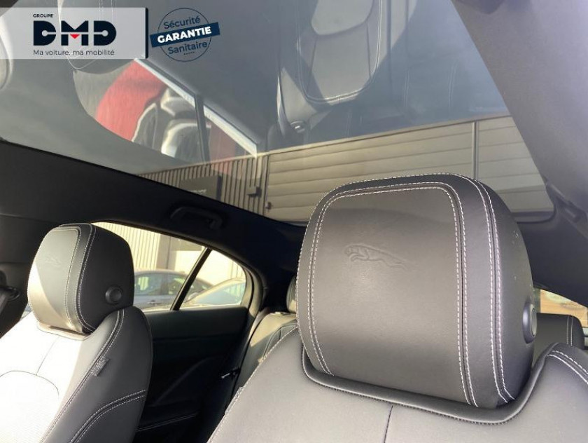 Jaguar I-pace Ev400 Hse Awd - Visuel #14
