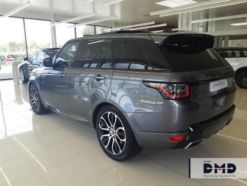 Land Rover Range Rover Sport 2.0 P400e 404ch Autobiography Dynamic Mark Vii - Visuel #3