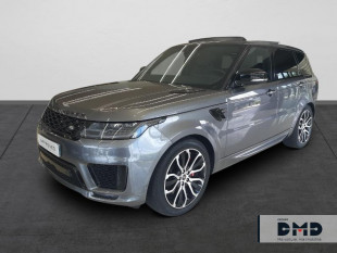 Land-rover Range Rover Sport 2.0 P400e 404ch Autobiography Dynamic Mark Vii