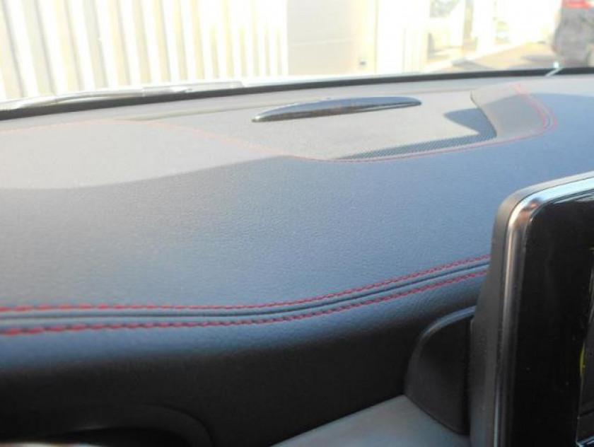 Mercedes-benz Cla 200 Cdi Fascination - Visuel #16