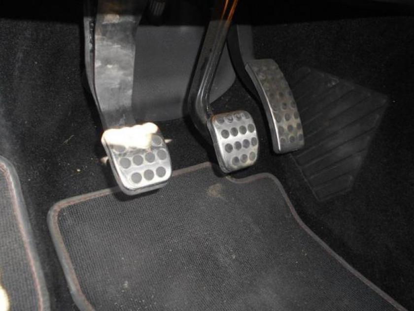 Mercedes-benz Cla 200 Cdi Fascination - Visuel #17