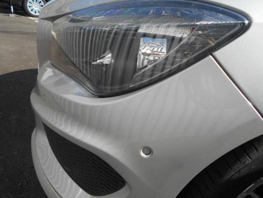 Mercedes-benz Cla 200 Cdi Fascination - Visuel #10